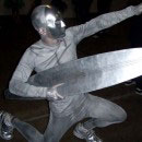 Silver Surfer Costumes