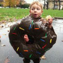 Donuts Costumes