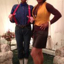 Family Matters Costumes
