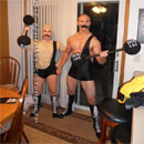 Strongman Costumes