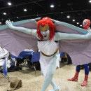 Gargoyles Animated TV Show Costumes