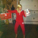 Target Black Friday Lady Costumes