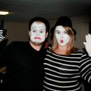 Mime Costumes