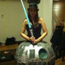 Death Star Costumes