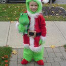How the Grinch Stole Christmas Costumes