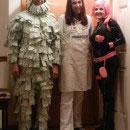 Flo Progressive Costumes