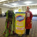 Germs Costumes