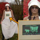 Oregon Trail Costumes