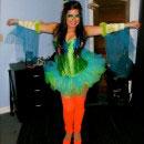 Parakeet Costumes