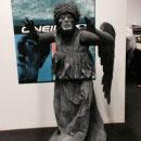 Street Performer Statue Costumes