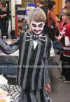 Jack Skellington Halloween Costume