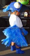 Coolest Rio Birds Group Costume 2