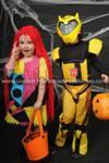 Coolest Sally Stitches Costume