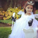 Tooth and Tooth Fairy Costumes