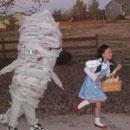 Tornado Costumes