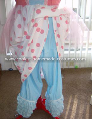 toy story little bo peep halloween costume 21586671 This funny fake celebrity porn photo shows that th.