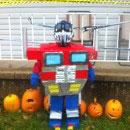 Optimus Prime Costumes