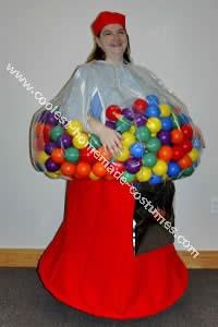 Unique Costume Idea