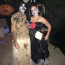 Voodoo Doll Costumes