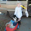 Stork Costumes