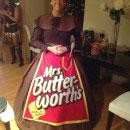 Mrs Butterworth Costumes