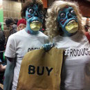They Live Costumes