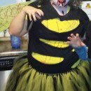 Zom-Bee Wordplay Costumes